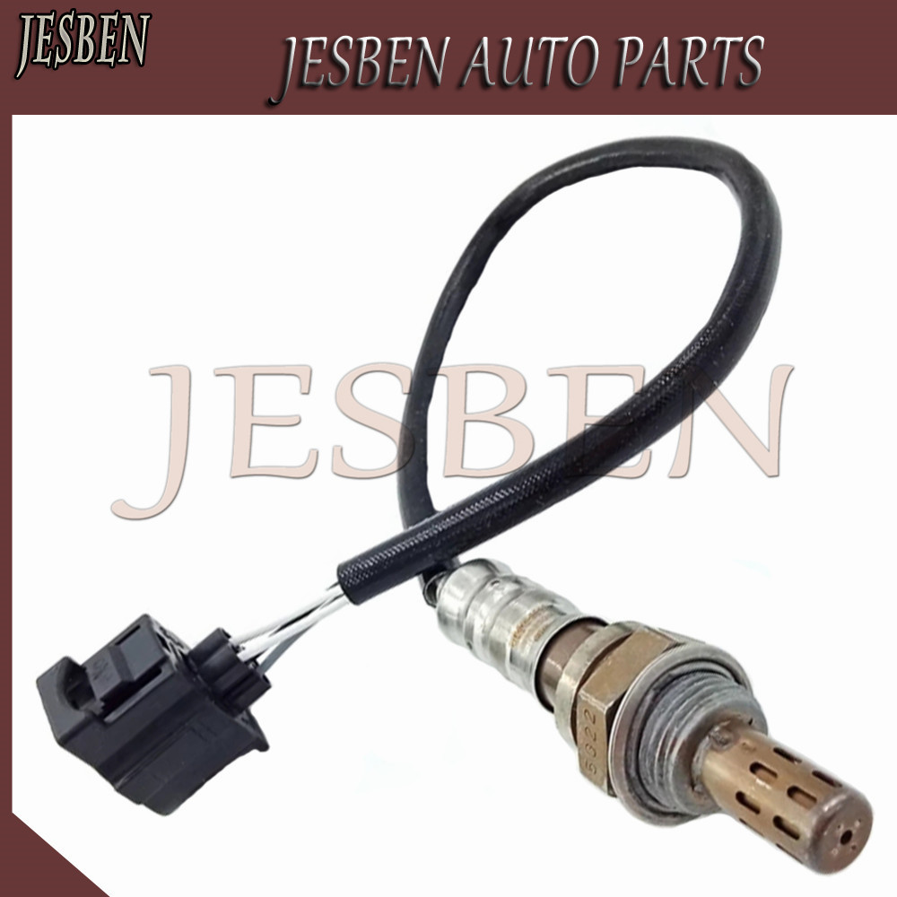 JESBEN Oxygen-Sensor 451 Lambda Air-Fuel-Ratio Smart for BMW Fortwo  title=