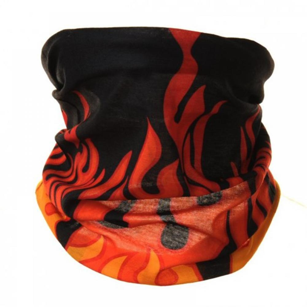 Apparel Accessories Free Dhl Wholesale Style 1-300 Seamless Magic Scarf Multifunctional Bandana Muffler Unise Scarves Magic Wrap Tube Mask Cap Special Summer Sale