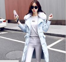 Hot sale! 2015 New! winter jacket coats women fashion slim long Hooded collar Cold clothes womens dresses plus size clothing