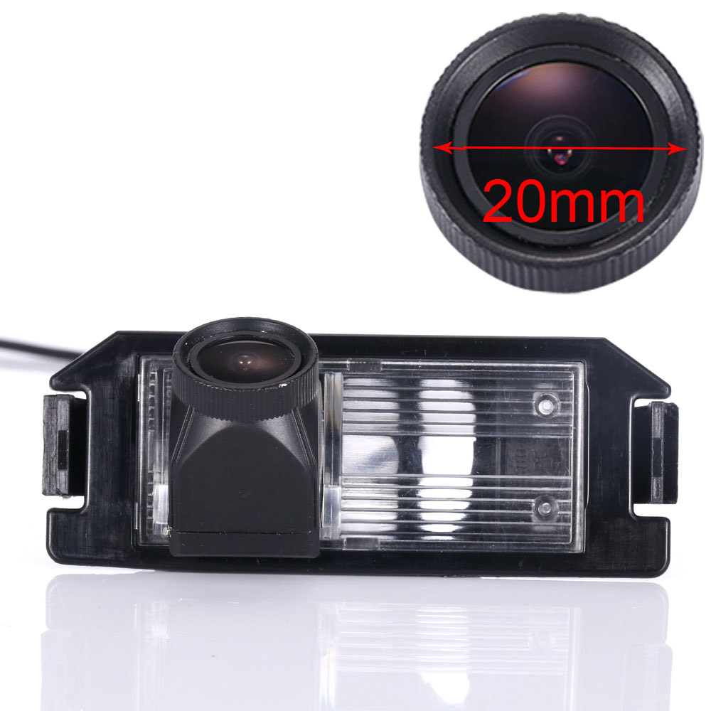 1280*720 pixels 1000 TV lines 20mm lens rear view car camera For Kia Soul kia ceed 2011 picanto Baujahr 2015 kia Niro hyundai image