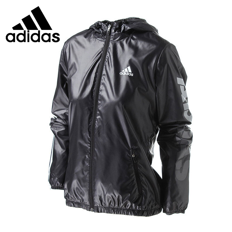Original New Arrival 2017 Adidas WB 3S LINEAGE Women's jacket Hooded Sportswear original new arrival 2017 adidas wb 3s lineage women s jacket hooded sportswear