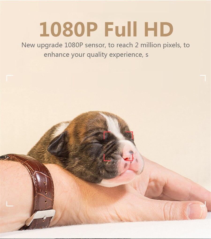 Original SQ8 SQ11 Mini Camera And Video Recorder With Full HD IR Night Vision 9