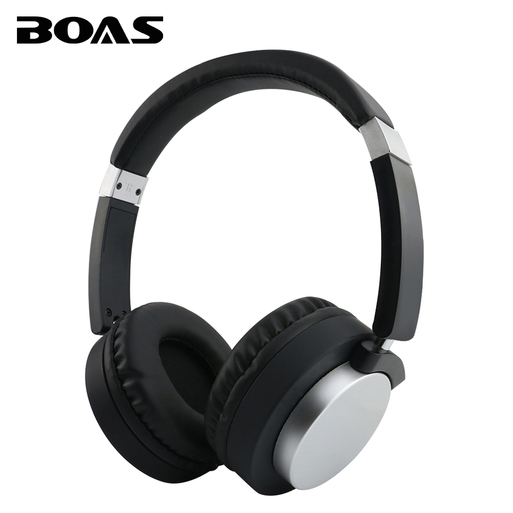 boas high quality stereo sport wireless wireless bluetooth 4 2 headphone headphone audio. Black Bedroom Furniture Sets. Home Design Ideas