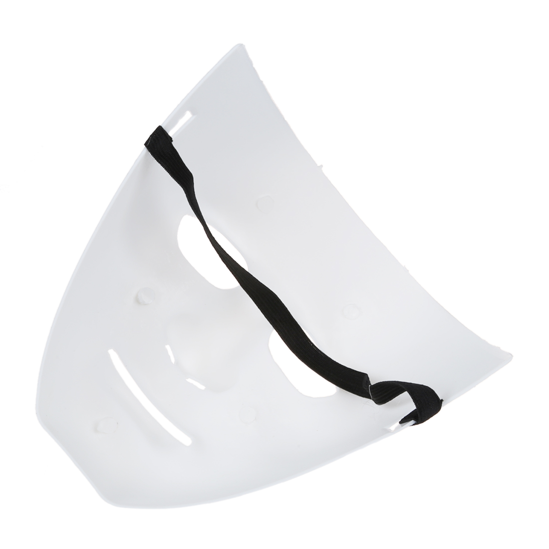 Popular Blank Halloween Mask-Buy Cheap Blank Halloween Mask lots ...
