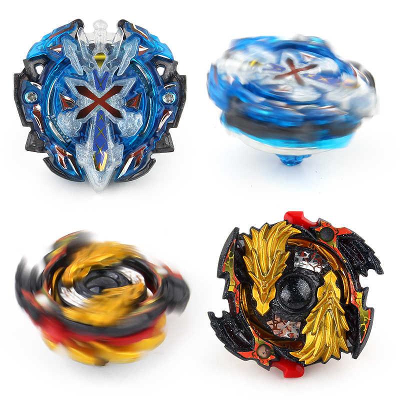 Alle Modellen Draagraketten Beyblade Burst GT Speelgoed Arena Metalen God Fafnir Tol Bey Blade Blades Speelgoed