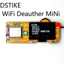 DSTIKE WiFi Deauther MiNi ESP8266 OLED