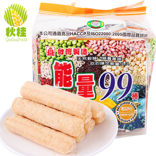Taiwan Imported Specialty Food Popular Japanese Zero 99 North Field