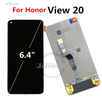 For Huawei Honor V20 lcd View 20 LCD Display and Touch Screen Digitizer Assembly For Honor V 20 PCT AL10 LCD Display