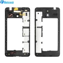 Nokia 640 Netcosy Plate