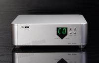 Venus pure digital amplifier HIFI amplifier support DSD128 160W+160W 4ohm 24Bit/32KHz 192KHz 0 static midpoint voltage