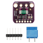 GY-INA219 High Precision I2C Digital Current Sensor Module