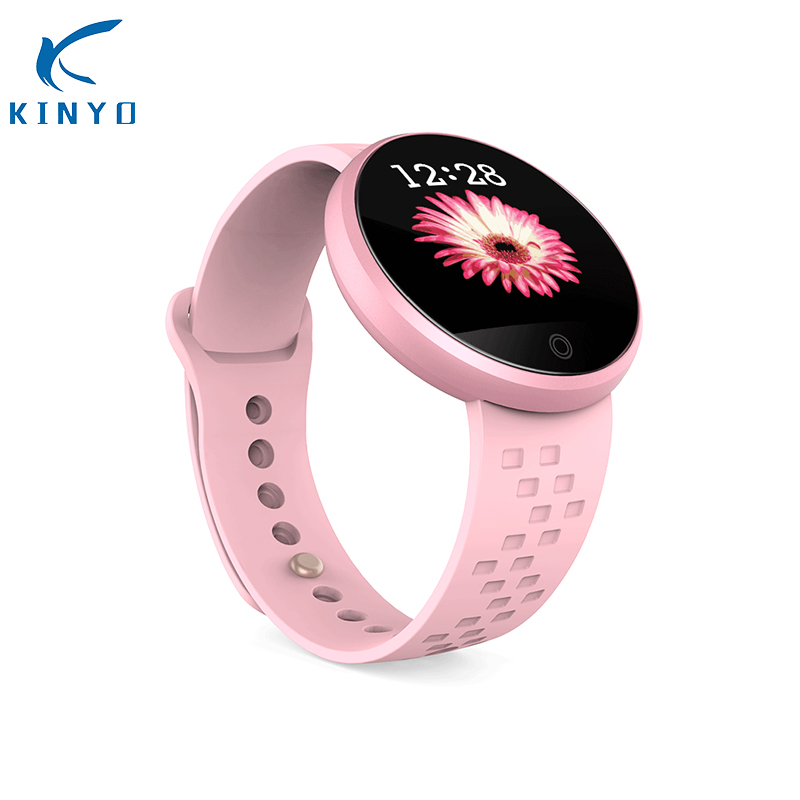 Heart Rate 24H B36 Smart band Women Smart Bracelet Fitness Tracker Female Period Remind camera girls wristband pk F1 mi band 2 3 цена