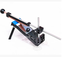 Sharpener Professional Sharpening System With Stone