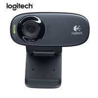 Logitech Webcam HD C310 Web Camera 720P Computer CMOS 5MP Webcam