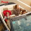Bolsa da segurança da criança assento de carro isofix assentos de 3 a 12 anos de idade do bebê