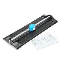 Muiltfunctional 3 in 1 A3 A4 Precision Photo Paper Card Craft Rotary Cutter Cutting Trimmer Ruler Scrapbook Cutting Machine