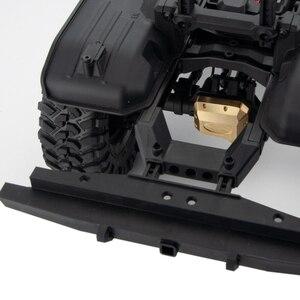 Image 5 - TRX4 פליז משקל נגד איזון משקל עבור TRX 4 פורטל סרן פליז משקל נגד איזון משקל פורטל כונן