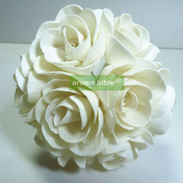 3pcs/lot Sola Flower With Rope For Frangrance Diffuser Simulation of ...