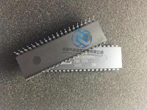 Image 1 - El original 10 Uds Z80 CPU microprocesador IC ZILOG DIP 40 Z84C0020PEC Z80CPU Z80 CPU