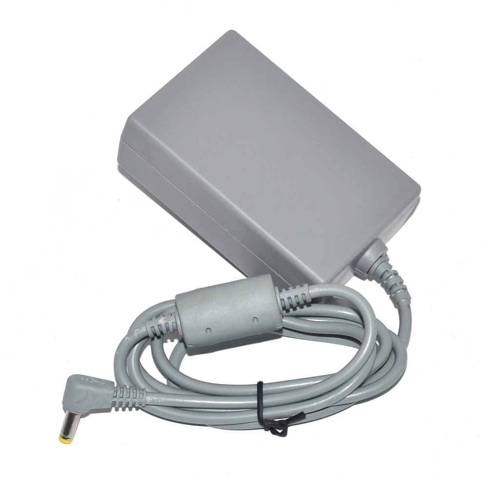 Игровой зарядки США Версия адаптер переменного тока зарядное устройство Мощность шнур для PS 1For sony Playstation 1 игровой консоли аксессуары