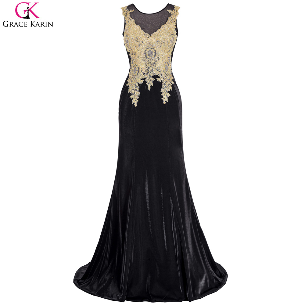 Online Get Cheap Gold Wedding Dresses Aliexpress Com