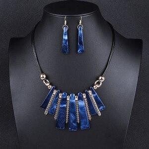 Wedding Jewelry Sets Acrylic G