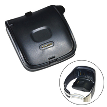 Wireless Charging Dock Cradle Charger for Samsung Gear 2 Smartwatch R350 R380 R381 R750 V700 Smartwatch