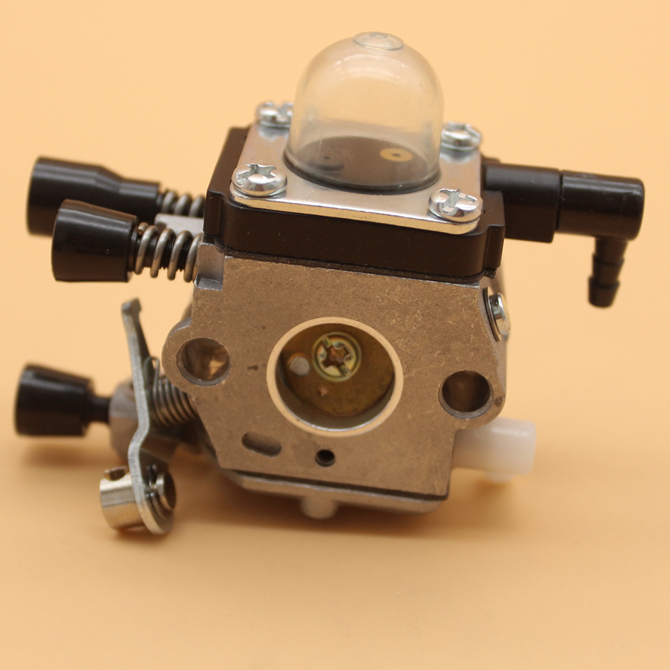 Carburetor For STIHL FS38 FS45 FS46 FS55 FC55 FS74 FS75 FS76 FS80 FS85 TRIMMER STRIMMER REPLACEMENT new arrival mayitr grass trimmer gear box head replacement for fs130 fs120 fs110 fs100 fs90 fs85 fs80