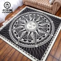 New 80 80cm Thick Rich Rugs Large Soft Rug Mats Runner Floor Mats Carpets Of Living