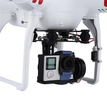 Gimbal Lightweight Aerial Photography