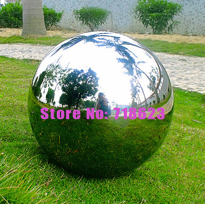 Exceptionnel Stainless Steel Sphere/steel Ball 30CM Diameter/ Hollow Metal Ball/ Ball  Float/