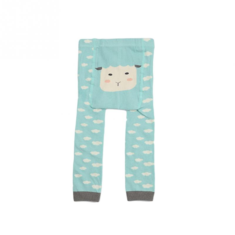 Clearance Spring Autumn Cute Pattern Socks Baby Clothes Girls Boys Kids Unisex Panty-hose Children Fashion Clothes