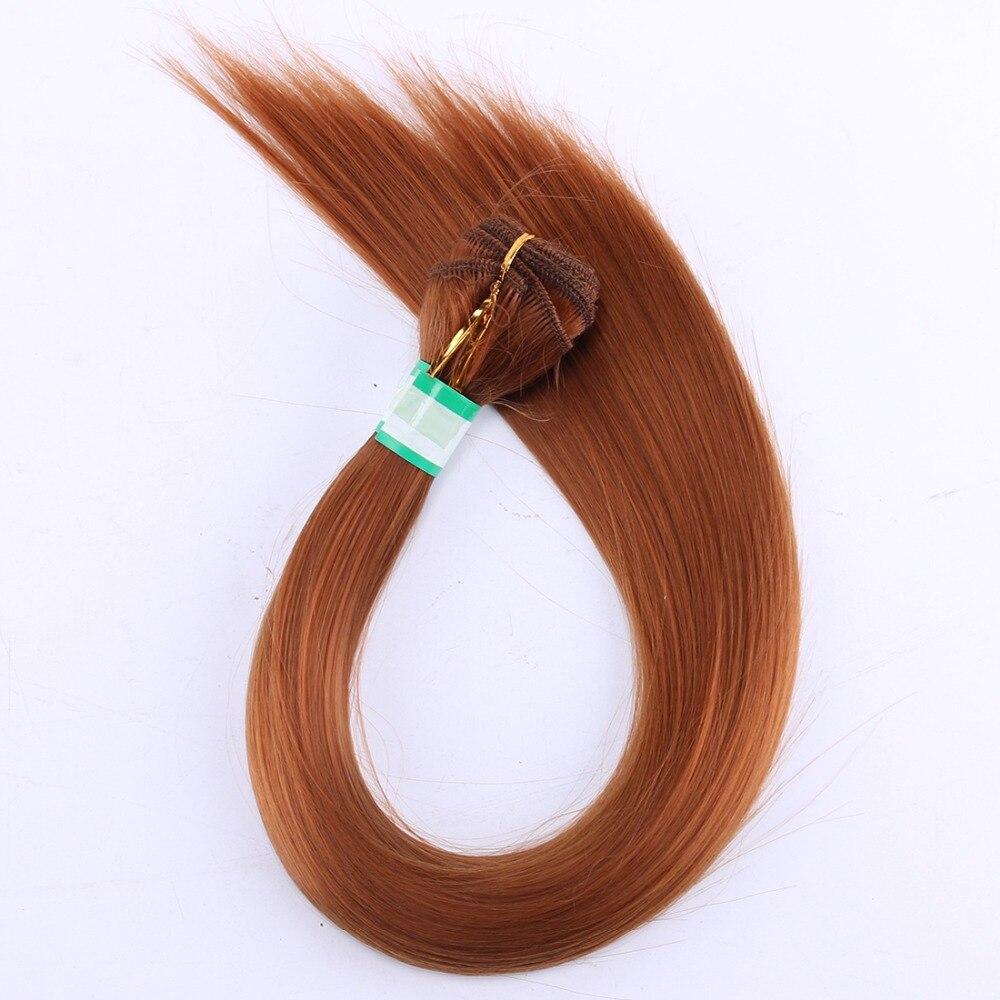 2 pçs lote Ombre cabelo bundles Kinky