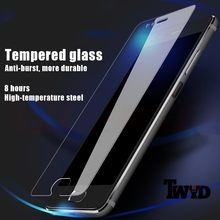 3-4pcs/Lot Tempered Glass Screen Protector For Huawei P30 P20 Pro P10 Plus P9 P8 Lite 2015 2017 Explosion Proof Protective Film(China)