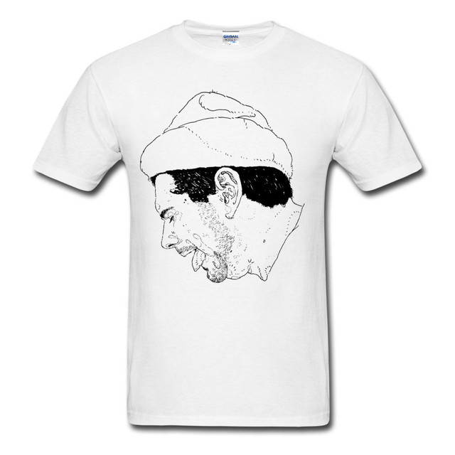 Summer Short Sleeves Cotton T Shirt Fashion H3h3productions Ethan Klein Mens By