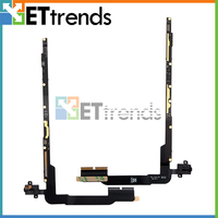 For New IPad 3 And 4 Original Wifi Celluar Version Headphone Jack Audio Flex Cable With