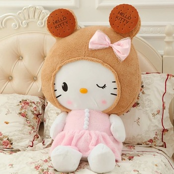 peluche hello kitty xxl