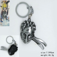 Naruto Anime Keychains Gift Key chains Key Ring