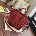 Trapeze Tote Bag Luxury Brand Pu Leather Women Handbag Shoulder Bag Famous Designer Crossbody Bags 50