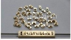 6mm wysoki miedź mosiądz alfabetów formy 26 sztuk od A do Z Z zacisk + 20 liczb  tłoczenie na gorąco formy