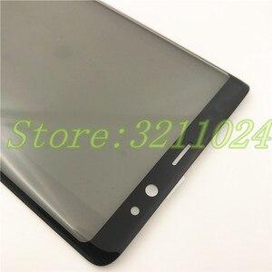 Image 4 - 100% testé nouveau numériseur décran tactile 6.3 pouces pour Samsung Galaxy Note 8 N950 remplacement de panneau de verre de capteur tactile