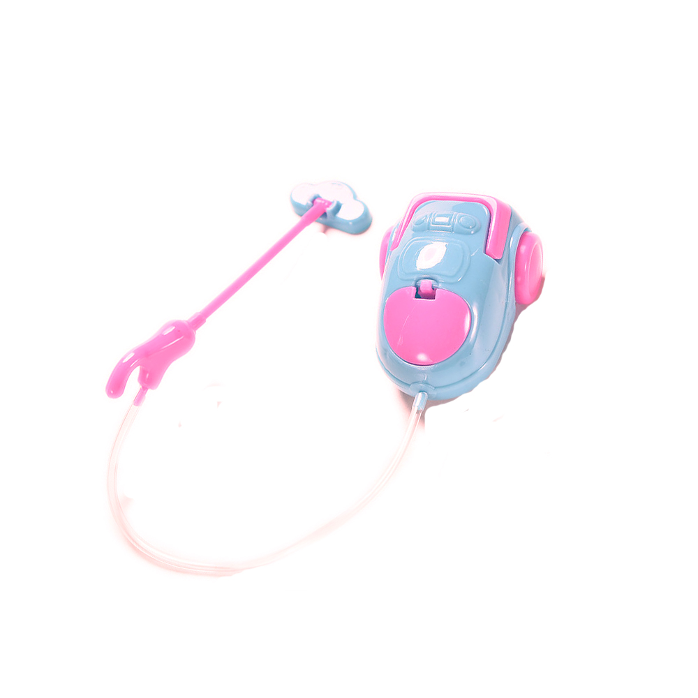 Nk One Pcs Doll Accessories Super Cute Vacuum Cleaner Doll