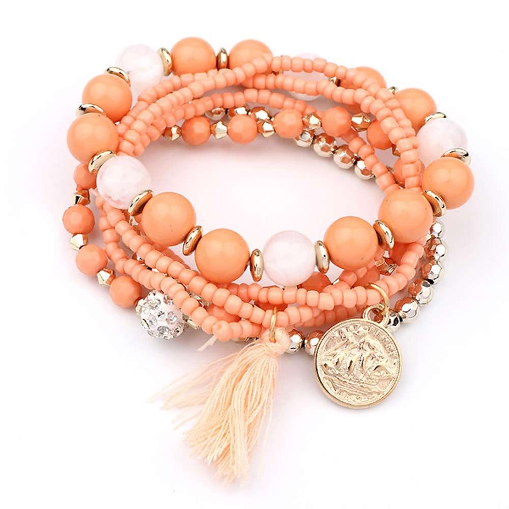 Multilayer Bracelets 4