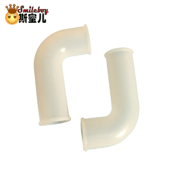 1pcs Silicone Feed Hose for Ice Cream Maker Parts Feeding Retail and wholesale Machine For Taylor Space