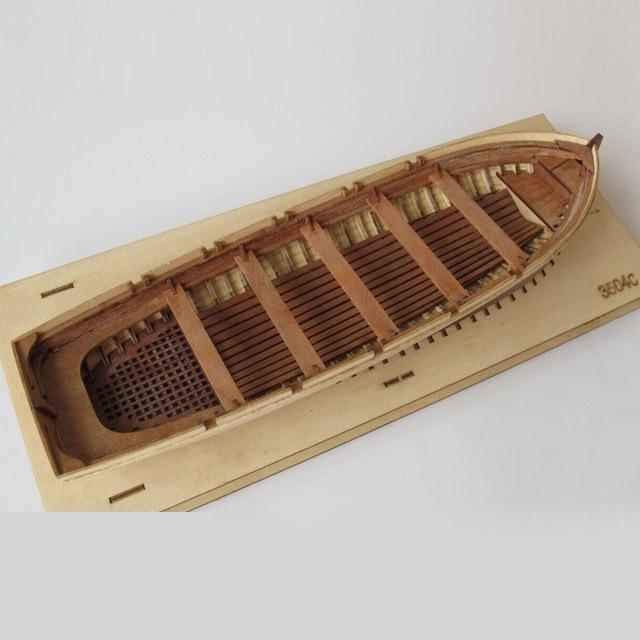 Online Shop Wooden Ship Models Kits For Adult Model-Wood-Boats 3d ...