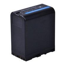 1Pc 5200mAh BP U60 BP U60 BPU60 BP U90 bateria do Sony PMW 100 PMW 150 PMW 160 PMW 200 PMW 300 PMW EX1 EX3 EX280 EX260 PHU 60K