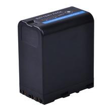 1Pc 5200mAh BP U60 BP U60 BPU60 BP U90 batteria per Sony PMW 100 PMW 150 PMW 160 PMW 200 EX3 EX280 EX260 PMW 300 PMW EX1