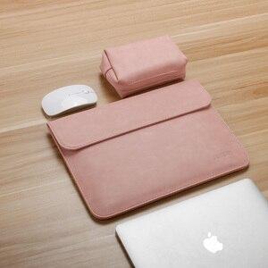 Image 2 - BESTCHOI แล็ปท็อปสำหรับ MacBook Pro Air 11 13 15 Case ผู้หญิงผู้ชายกันน้ำแล็ปท็อป 12 13 13.3 14.1 15.4 นิ้ว