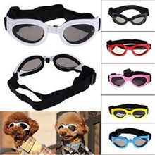 Cute Mini Fashion Dog Sunglasses Sun Glasses Pet Goggles Eye Wear Puppy Eye Protection Dropshipping font
