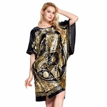 Women Sleepwear Robe Pyjama